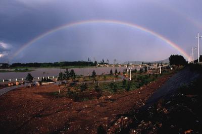 麒麟山是风景区最精华的主要自然景观.