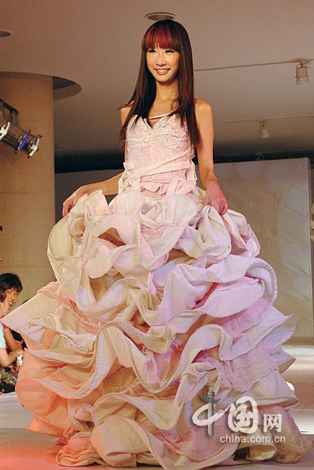 鲁迅美术学院染织服装艺术设计系学生作品